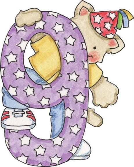 Set Cumpleaños   Sweet Papers   decorativos   imágenes para bajar