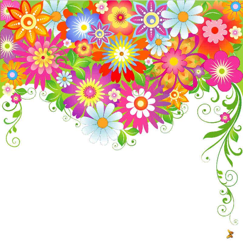 Flores - Marcos para plantas ...