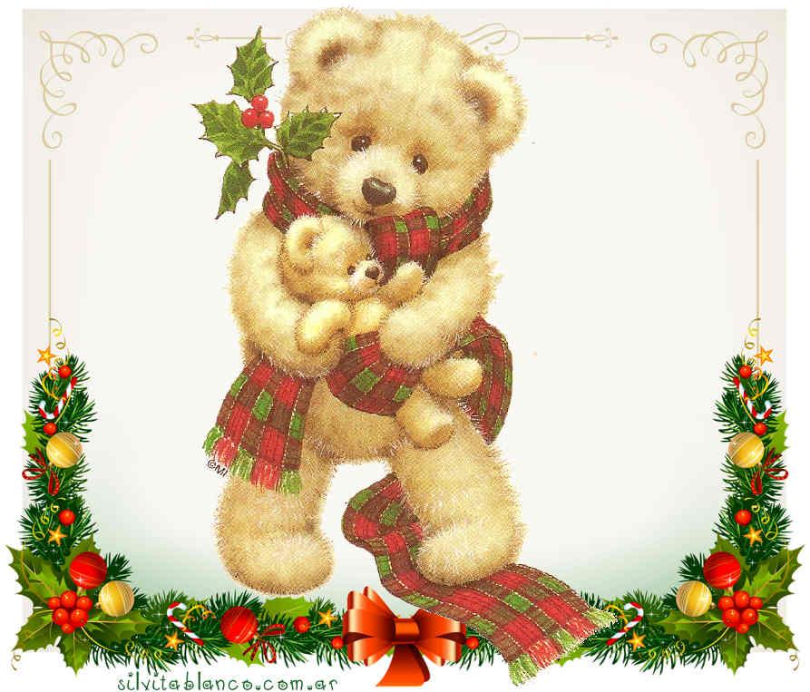 Navidad - Hacer una tarjeta navidena ...