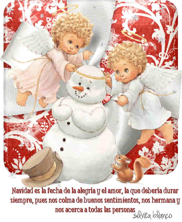 Frases Para Felicitar Las Fiestas De Navidad Y Ano Nuevo.Frases De Navidad Y Ano Nuevo