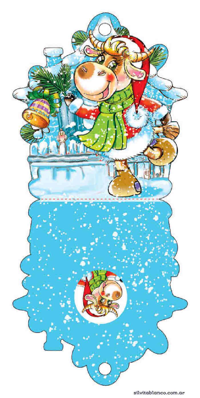 Navidad - Ideas postales navidad ...