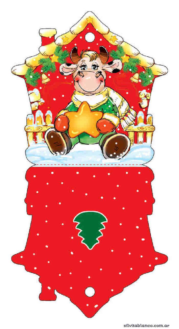 Navidad - Tarjetas de navidad de ninos ...