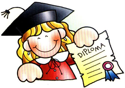 Diplomas graduaci n for Carpetas para jardin de infantes
