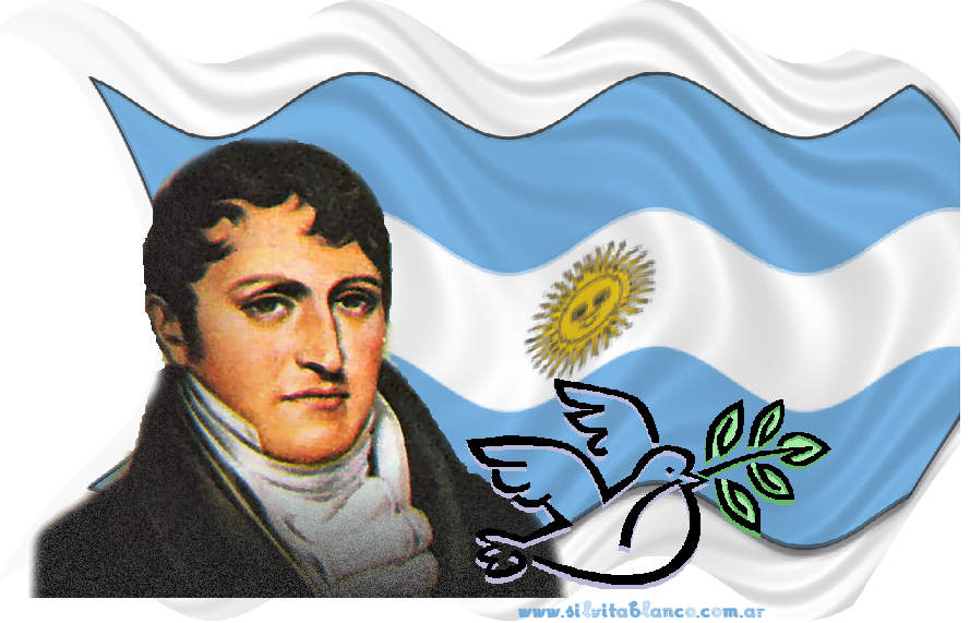 1813 Combate de San Lorenzo - YouTube